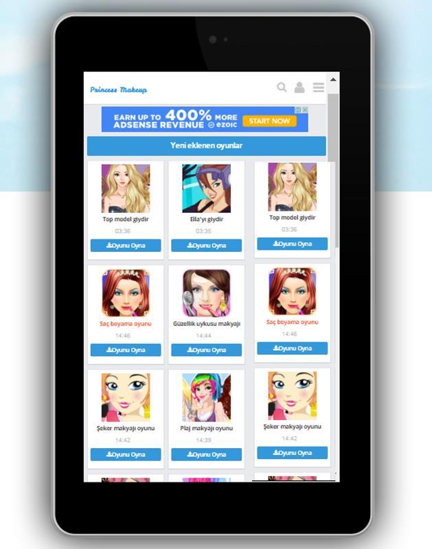 Giysi Giydirme Oyunları For Android Apk Download
