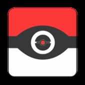 Eye of Pokemon Go icon
