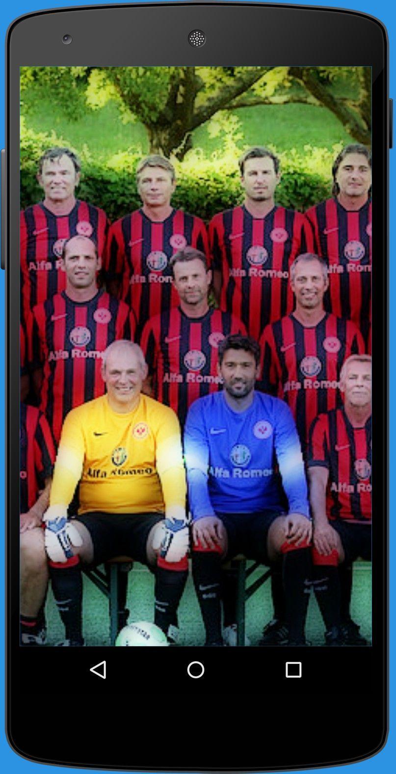 Eintracht Frankfurt Bilder Fur Android Apk Herunterladen