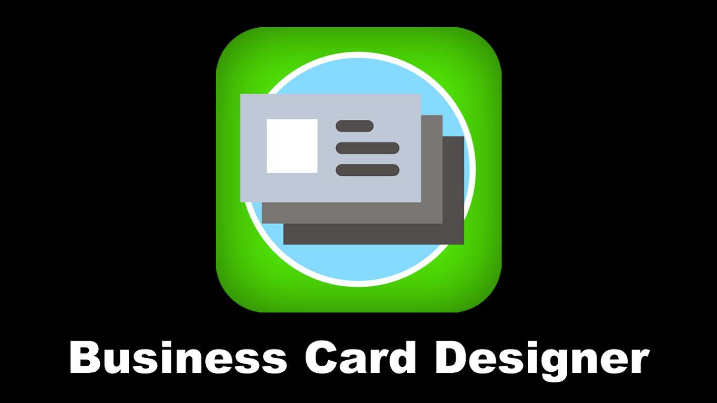 Business card designer apk baixar grtis ferramentas aplicativo business card designer apk imagem de tela reheart Gallery
