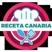 Receta Canaria icon