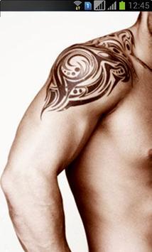 Tattoo Camera Prank apk screenshot