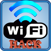Wi Fi Password Hacker Prank icon