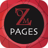 OZMpages icon