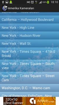 Dünya Mobese Kameraları apk screenshot