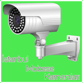 İstanbul Mobese Kameraları icon
