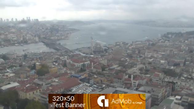 İstanbul Mobese Kameraları apk screenshot