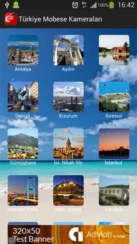 Türkiye Mobese (Orjinal) poster