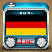 Germany Radio Germanija icon