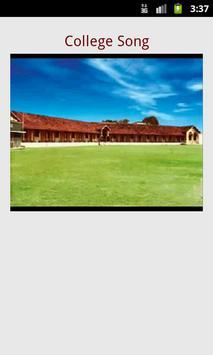 Zahira College Colombo apk screenshot