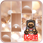 OZUNA Piano Tiles Music icon