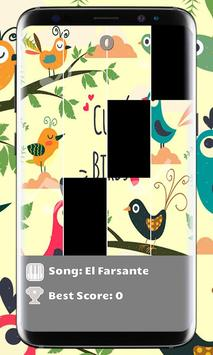 OZUNA Piano Tiles Music screenshot 2