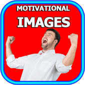 Motivational Images for Success Quotes App Free icon