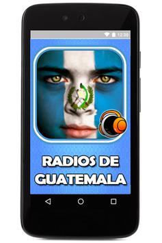 Radios de Guatemala screenshot 3