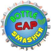Bottle Cap Smasher icon