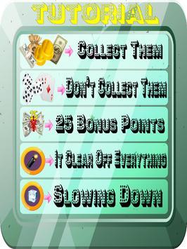 Collect The Money screenshot 5