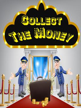 Collect The Money poster