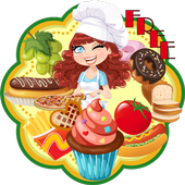 Hidden Objects in Kitchen icon