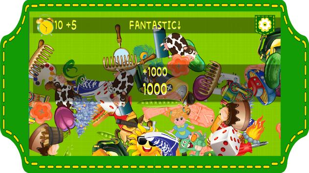 Frantic Hidden Objects screenshot 2