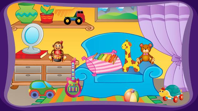 Marvelous Puzzle for Kids screenshot 2