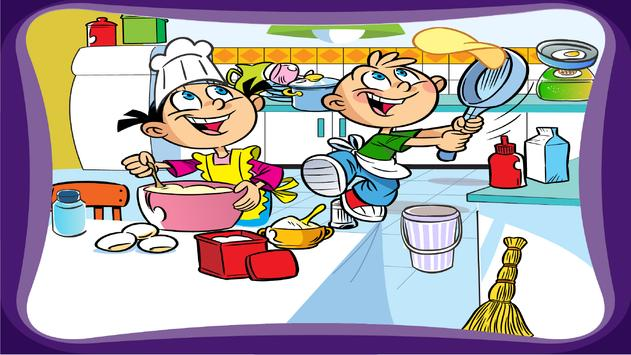 Marvelous Puzzle for Kids screenshot 9