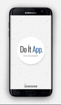 Do It App for Samsung poster