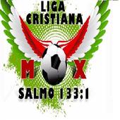 LigaCristianaMx icon