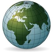 Wikimapia Viewer icon