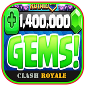 hack  chests clash royale icon
