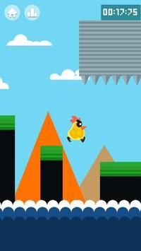 Chicken Scream Go screenshot 1