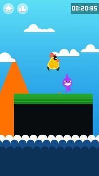Chicken Scream Go screenshot 2