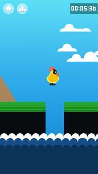 Chicken Scream Go screenshot 5