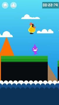 Chicken Scream Go screenshot 6