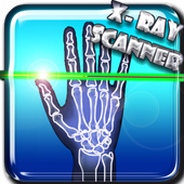 X-ray Your Body icon