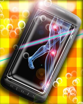 X-ray Your Body apk screenshot