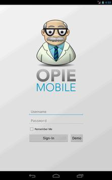 OPIE Mobile screenshot 4