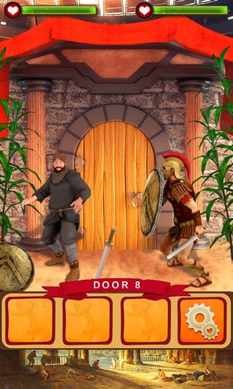 100 Doors World Of History 2 Descarga Apk Gratis Puzles