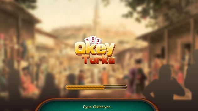 Okey Turka screenshot 10