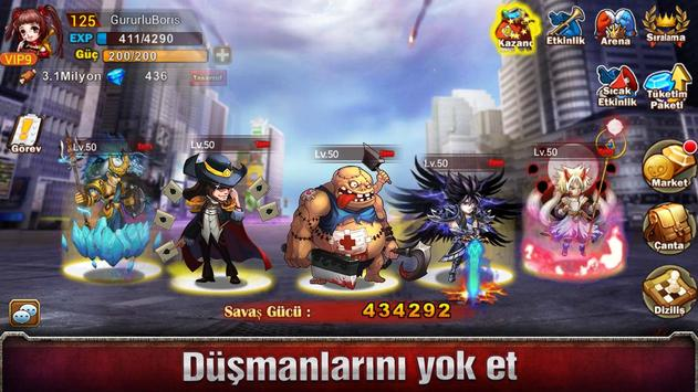 I'm Hero apk screenshot
