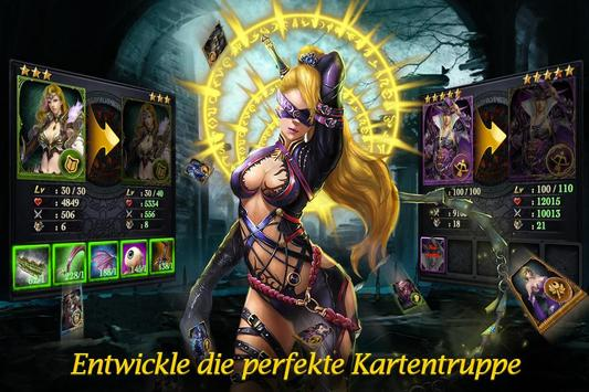 Demon Slayer  (Deutsch) apk screenshot