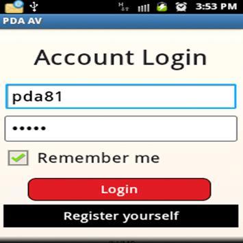 Oasis PDA apk screenshot