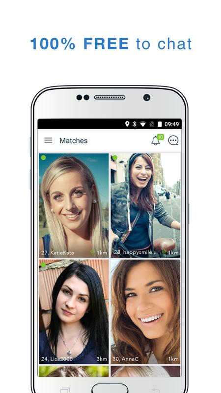 Lesbian chat and dating apk