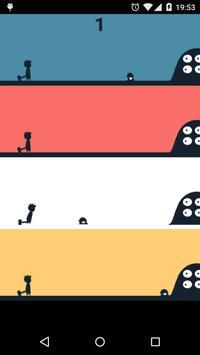 敲敲乐 - 休闲小游戏 挑战你的反应力 apk screenshot