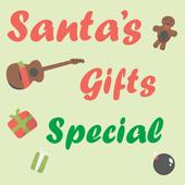 Santa Free Game icon
