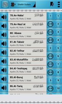 Quran-E-Kareem apk screenshot