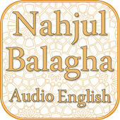 Nahjul Balagha English Audio icon