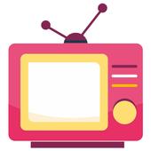 Nonton tv icon