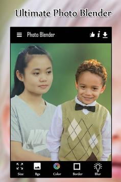 Ultimate Photo Blender  Mixer apk screenshot