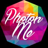 PhotonMe - Paleta de Cores icon