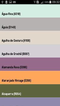 PhotonMe - Paleta de Cores poster